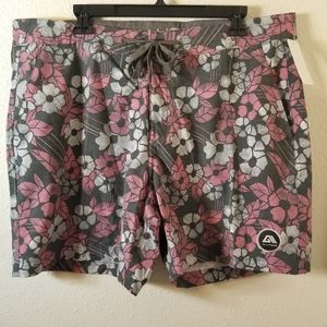 🔥3/$25 Allyance Mens Floral Trunks🔥